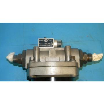 FBO Type 502.02 Hydraulic Filtration Unit 50202