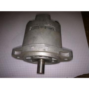 REXROTH HYDRAULIC PUMP S16S6AH26R GEAR PUMP S16 S6 A H 26 R