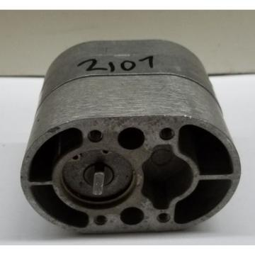 LFE Eastern 2100 Series Gear Pump 2107 R