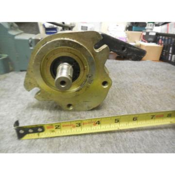 NEW REXROTH GEAR PUMP # 9510-390-073