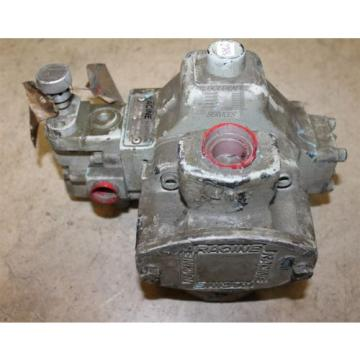 Racine Silentvane PSV PNA0 15ERM 62 Variable Volume Silent Vane Pump