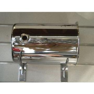 RESERVOIR TANK - Chromed  Fenner/Stone type Hydraulic Power Units - Lowrider