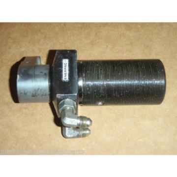 Lot of (3) ENERPAC STRD121 SWING CYLINDER STRD-121