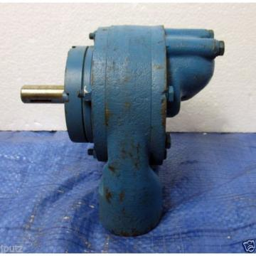 Tuthill Hydraulic Pump 2C2FV-C New Old Stock!!! Solid!!!
