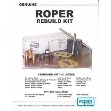 Roper Pump Rebuild Kit - N44-180