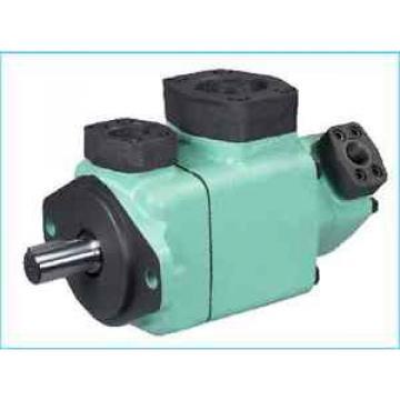 YUKEN Industrial Double Vane Pumps - PVR 50150 - 13 - 110