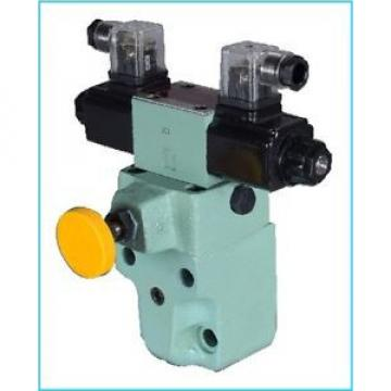 YUKEN Solenoid Controlled Relief Valves BSG-03 2B3B-A120-N150
