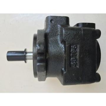 YUKEN Series Industrial Single Vane Pumps - PVR1T-L-6-FRA