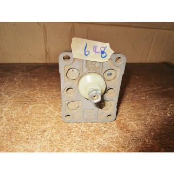 Vivolo Hyte Comp Hydraulic Pump 6.5 cm 3/Rev ?? undirectional xlnt 19D10298 ??