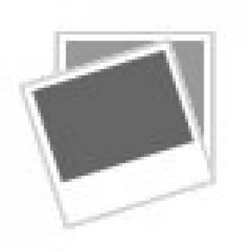 Eaton 130-1329-003 A Series Hydraulic Motor 1#034; Tapered Shaft w/ Woodruff Key amp; N