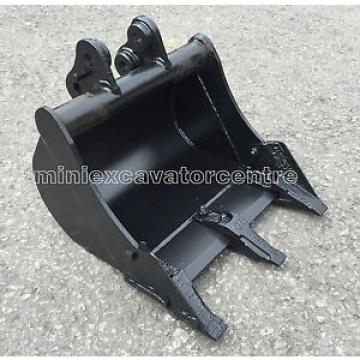 "18"" MINI DIGGER / EXCAVATOR BUCKET FOR KOMATSU PC15R-8"