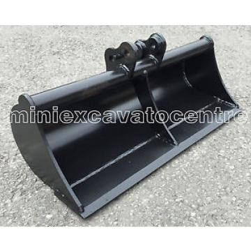 "36"" MINI DIGGER / EXCAVATOR BUCKET FOR KOMATSU PC15R-8"