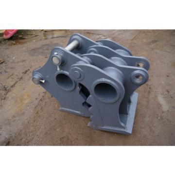 Concrete Pulverisers Rock crusher  Ton Excavator JCB CAT KOMATSU HITACH CASE