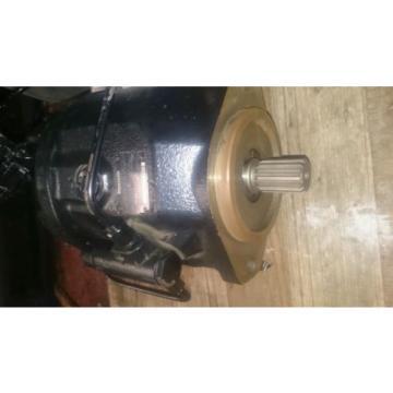 jcb Singapore Japan 3cx/4cx hydraulic pump rexroth variable flow pump 332/g5722