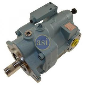 "PVS-2B-35P3-E13 Nachi Piston Hydraulic Pump 35CC 7/8"" Shaft Remote Compensator"
