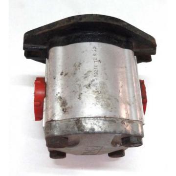 Eaton GD5-165-A122-TC-TC-R-20 210 bar,3000 rpm,165 External Gear PUMP