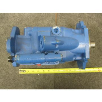 Origin EATON VICKERS PISTON PUMP # 421AK00982B