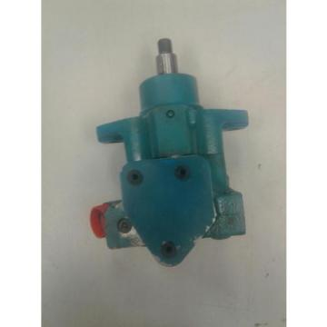 Vickers Eaton 385927-R, Hydraulic Vane Pump, VTH42-40-35-10-NO-R1-14