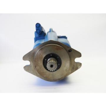 Eaton Vickers 421AK01939BPiston Pump origin