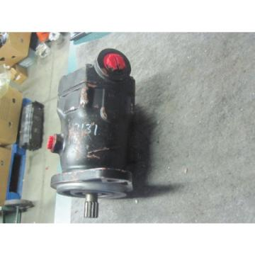 Origin EATON PISTON PUMP # P131-2689