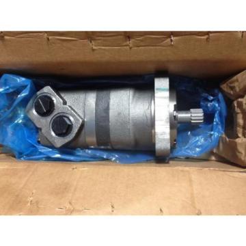 Eaton Char-Lynn 6000 Series Hydraulic Pump Motor 112-1158-006 Origin amp; FREE SHIP