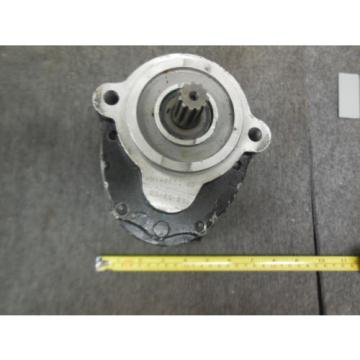 Origin EATON HYDRAULIC GEAR PUMP 23486-239