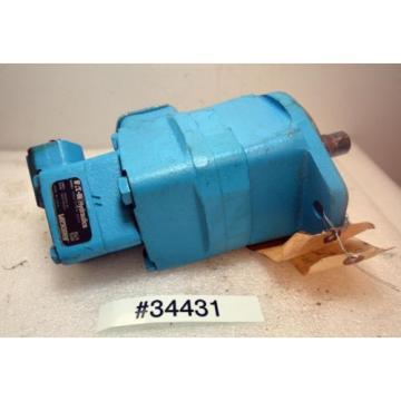 Eaton Vickers Hydraulic Vane Pump V2010 1F7S7S 1DC12 Inv34431