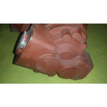 Eaton Char-Lynn Tandem Pump Assembly| 78590-RAM | 70553-RBP | origin - Old Stock