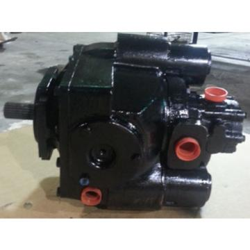 3320-038 Eaton Hydrostatic-Hydraulic Variable Piston Pump Repair