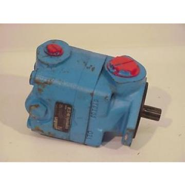 Vickers / Eaton V20NF Series Hydraulic Pump