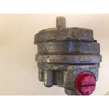 EATON Hydraulic Gear Pump 26003-RZC Log Splitter Pump