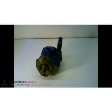 EATON PVQ13-A2R HYDRAULIC PUMP #151513