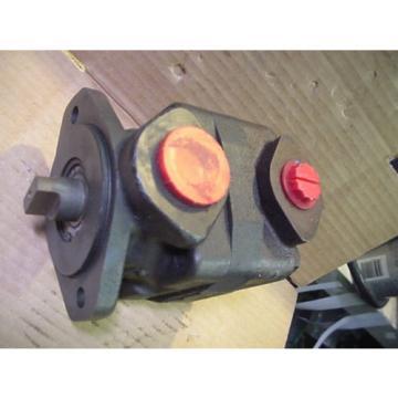 origin Eaton Vickers hydraulic vane pump V201R9Y27C11 396980-3 tang frive