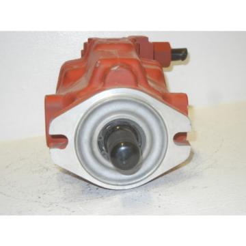 EATON 70122-RAM REMAN PRESSURE COMPENSATED PISTON PUMP 70122RAM