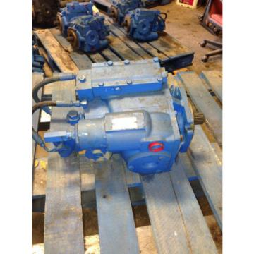 New Eaton 4644-036 Varible motor