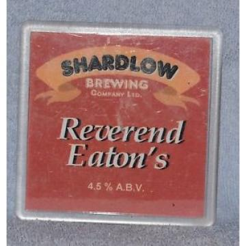 Shardlow Reverend Eaton#039;s Pump Clip Front