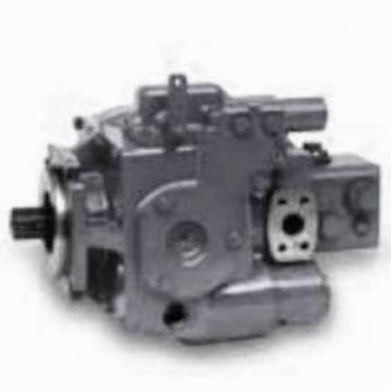 Eaton 5420-229 Hydrostatic-Hydraulic  Piston Pump Repair