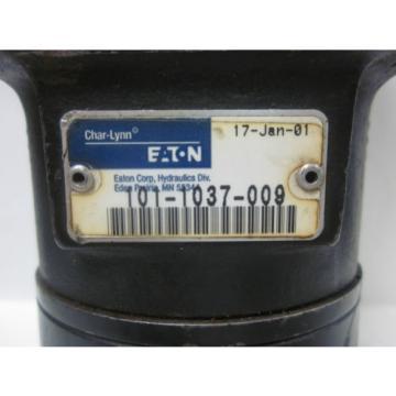 CHAR-LYNN EATON  HYDRALIC MOTOR 101-1037-009 MM-860