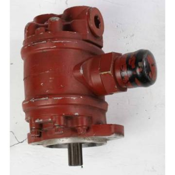 origin 25381-RAK Cessna Double Gear Pump