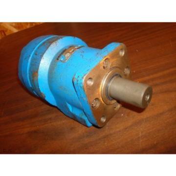 CHAR LYNN EATON 103 1572 010 HYDRAULIC MOTOR PUMP CN434