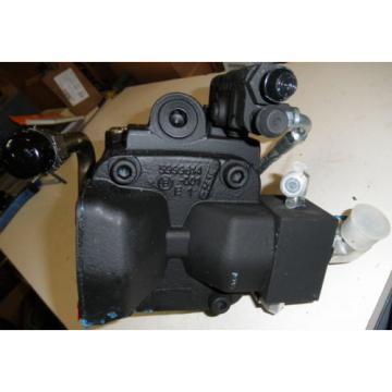 M1070 Hydraulic Pump Eaton 421AK01330B Oshkosh 3832630 3910466