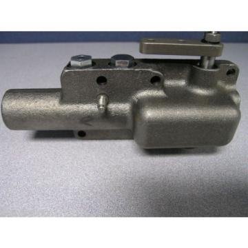Eaton Corporation 102784-052 Pump Inching Control Valve S/A