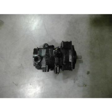 Remanufactured Eaton Hydraulic Pump for origin Holland Skid Steer L/R_86643679