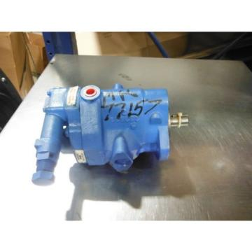 EATON HYDRAULIC PUMP PVB6-RSY ~ USED