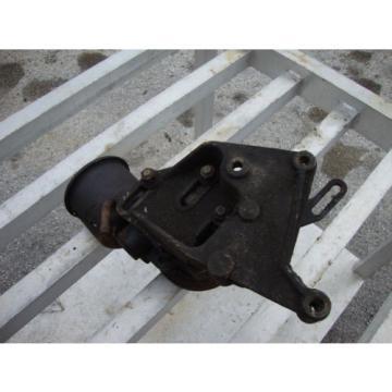 AMC Power Steering pump amp; Bracket Eaton 290 343 390 1968 1969 1970