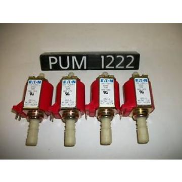 Eaton CP8 Solenoid Solenoid Pump - Lot of 4 PUM1222