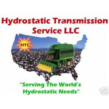 4620 Eaton Hydrostatic Pump, used $15000 each