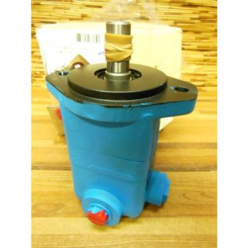 Teleflex HP5832 PS pump direct drive hydraulic rotary vane Eaton RR pump V10F