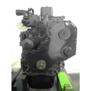 REMANUFACTURED KOMATSU 3.9L LONG BLOCK_R6732-LB-0020