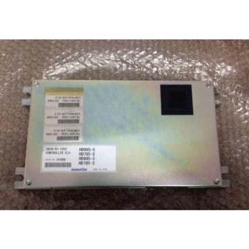 Komatsu Controller for HD785 & HD985-3 & 5